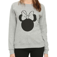 Disney Minnie Mouse Reversible Girls Pullover Top