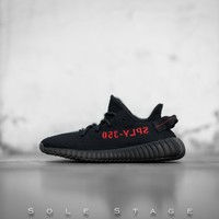 Online Adidas Yeezy Boost 350 V2 Bred - Ready Stock