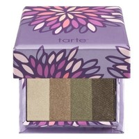 Tarte Amazonian Clay Eyeshadow Quad Secret Garden