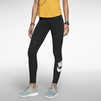 Nike Futura Leg-A-See Women's Leggings - Black