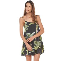 MALAI Jungle Sight Cushy Dress