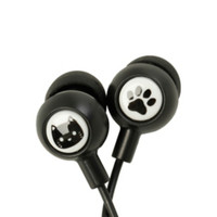 Cat Paw Earbuds