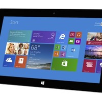"Microsoft - Surface 2 - 10.6"" - 32GB - Magnesium"