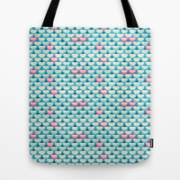 Song to the Siren Tote Bag by Timone