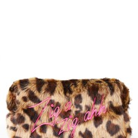 Zig A Zig Make Up Bag