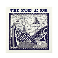 The Story So Far - Self-Titled Vinyl LP Hot Topic Exclusive