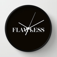 Beyonce Wall Clock by Trend