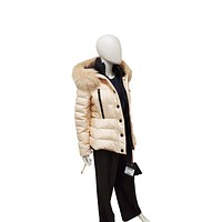MONCLER GRENOBLE BEVERLY JACKET