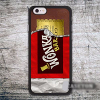 The Willy Wonka Chocolate Bar iPhone Case 6 6S 7 Plus