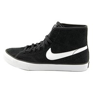 Women's Primo Court Mid Suede Fashion Sneakers