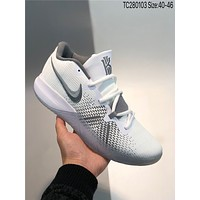 Nike Kyrie Flytrap 2019 cheap Men's and women's nike shoes
