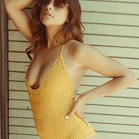 Marigold Laharia One Piece