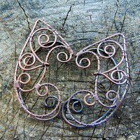Elven earcuffs , Elf ears