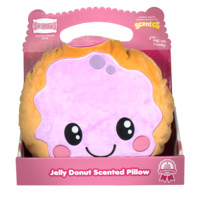 Smillow - Jelly Donut Scented Pillow
