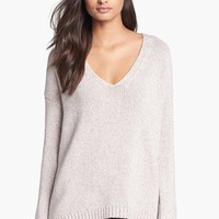 Theory 'Castra' Oversized Sweater   Nordstrom