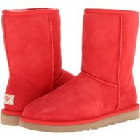 UGG Trending Women Male Fashion Wool Warm Snow Boots I