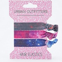 Cosmic Hair Elastic 3-Pack - Urban Outfitters