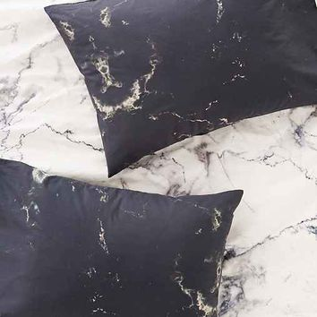 Assembly Home Marble Pillowcase Set