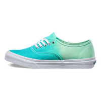 Ombre Authentic Slim | Shop Classic Shoes at Vans