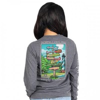 North Carolina State - NC - SS - Adult Long Sleeve
