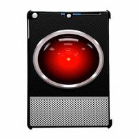 Hal 9000 Hello Dave iPad Air Case