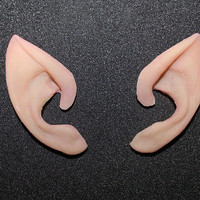 Tauriel Latex ears - The Hobbit /The Lord of the Rings - Elf - LARP