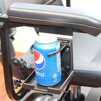 Cup Holder for Pride Scooters ACCASMB2288, ACCASMB2287 - Pride Accessories Drink Holders   TopMobility.com
