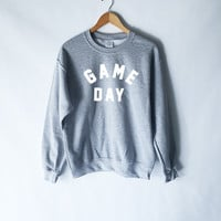 Game Day Sweatshirt