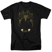 Suicide Squad Killer Croc Mens T-Shirt