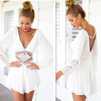 New Fashion Summer Sexy Women Dress Casual Dress for Party and Date = 4458181508