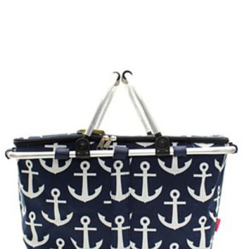 Insulated Picnic Basket Anchor