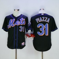 iOffer: 2016 Men's New York Mets #31 PIAZZA baseball jersey for sale