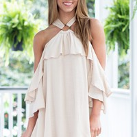 Once and A While Dress | Monday Dress