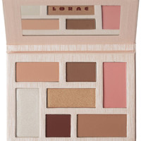 LORAC Limited Edition Pink  Eye Shadow/Cheek Palette