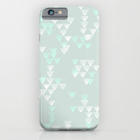 My Favorite Pattern 4 iPhone & iPod Case by Mareike Böhmer Graphics