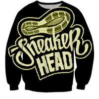 Sneaker-head Design