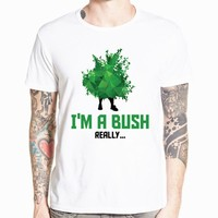 Fortnite - I'm A Bush Really...