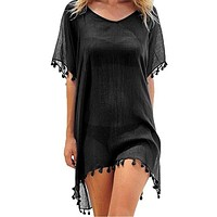 Women's Cover Up Swimsuit