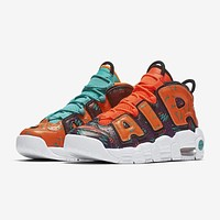Nike Air More Uptempo GS ¡°What The 90s¡±