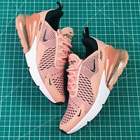 Nike Air Max 270 Fashion Casual Sneakers Sport Shoes-32