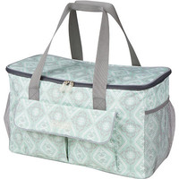 Bumble Collection Down By The Shore Cooler - Majestic Mint