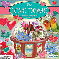 Grow Your Own Love Dome