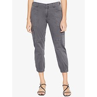 Women's Cargo Cropped Length Pant