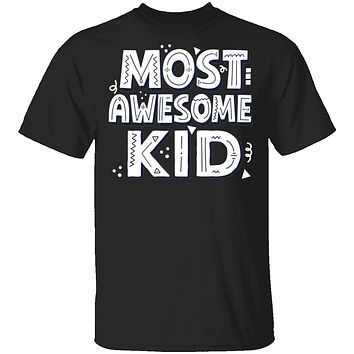 Most Awesome KID