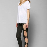 CULT By Lip Service O-Ring Cutout Legging - Urban Outfitters