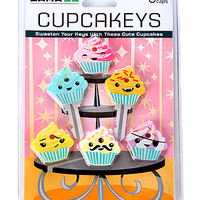 GAMAGO The Cupcake Key Covers