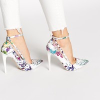 ASOS PLEDGE Pointed High Heels