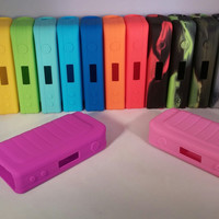 IPV4 Rubber Silicone Sleeve 14 colors
