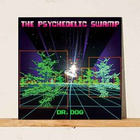 Dr. Dog - The Psychedelic Swamp LP