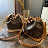 Louis Vuitton LV Monogram Bucket bag